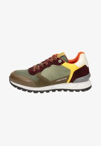 Ambitious - AMBITIOUS  - Sneakers laag - groen - 0