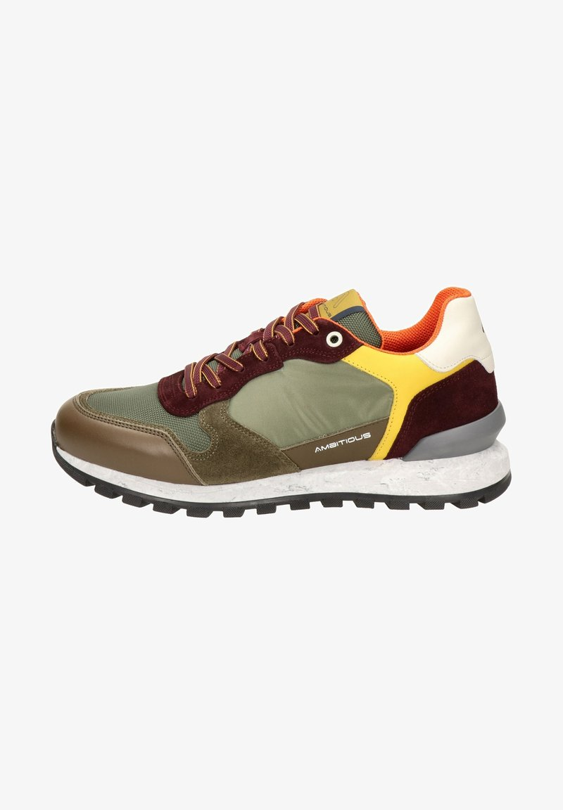 Ambitious - AMBITIOUS  - Sneakers laag - groen