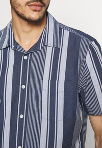 GAP - Overhemd - navy varagated stripe - 5