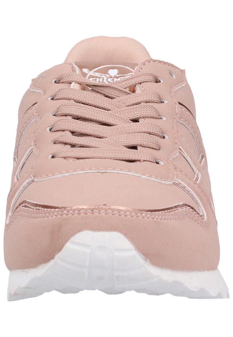 Chiemsee Sneakers Laag - Beige