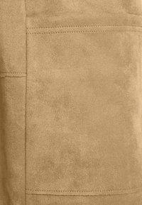 Opus - HERANOL - Short coat - maple - 5
