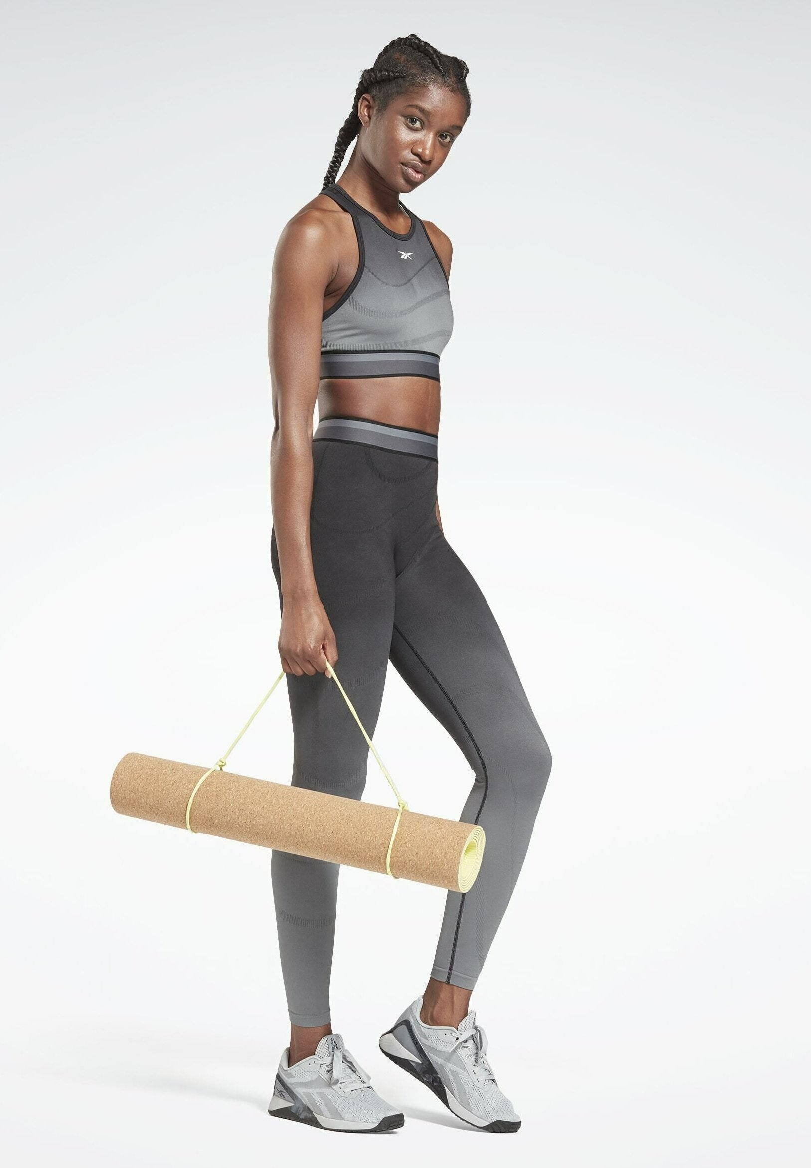 Femme UNITED BY FITNESS SEAMLESS - Débardeur