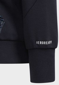 adidas Performance - Zip-up sweatshirt - blue - 3