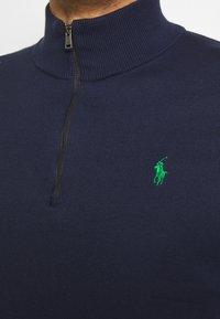 Polo Ralph Lauren Golf - LONG SLEEVE - Stickad tröja - french navy - 3