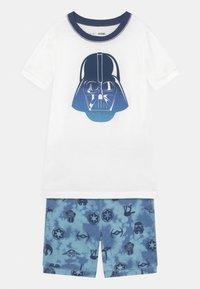 GAP - BOY VADER STAR WARS - Pyjama set - new off white - 0