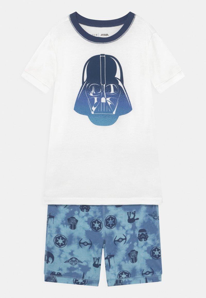 GAP - BOY VADER STAR WARS - Pyjama set - new off white