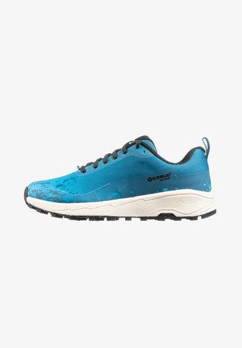 OutRun M RB9X - Trail running shoes - aqua/black