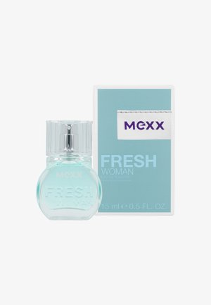 MEXX FRESH W EDT VAPO 15ML - Eau de Toilette - -