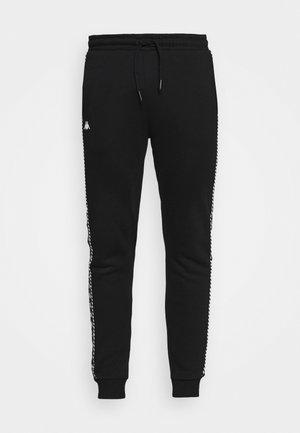 IRENVEUS - Pantalon de survêtement - caviar