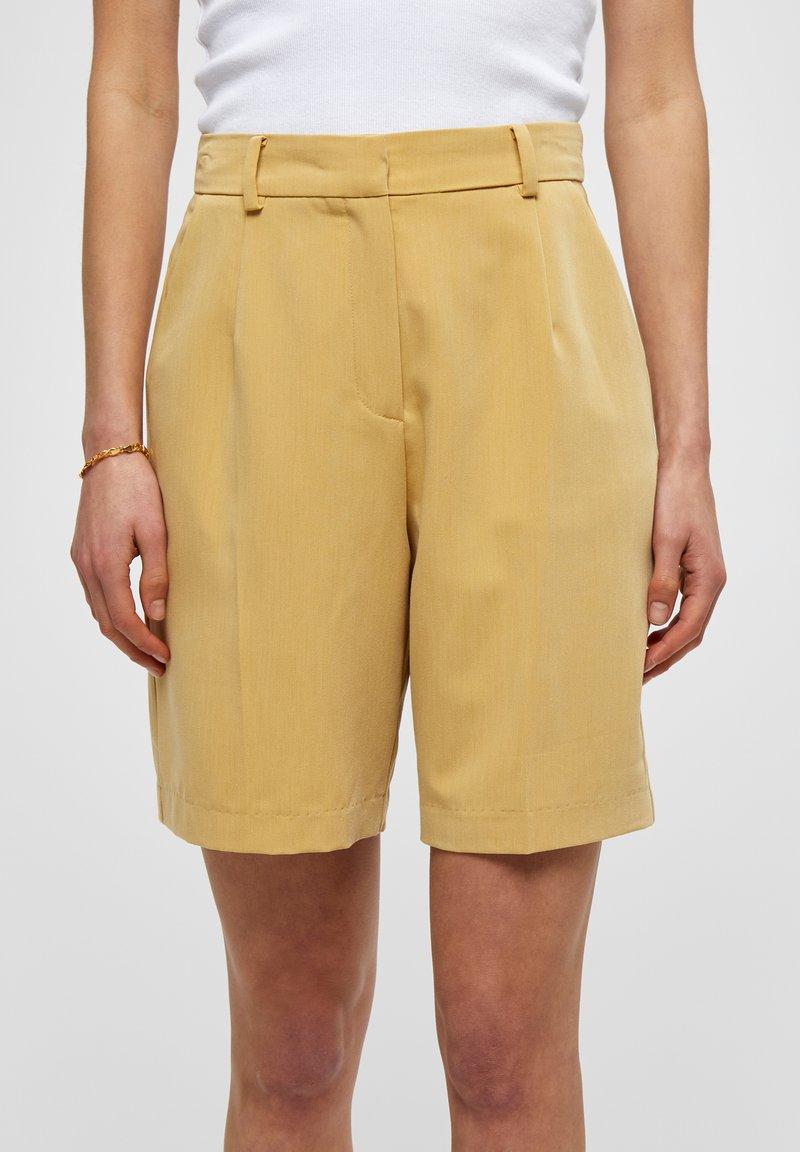 Desires - DINA  - Shorts - prairie sand