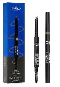 Eyeko - DEFINE IT BROW PENCIL - Eyebrow pencil - medium - 1