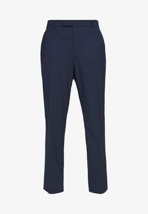BLAYR - Suit trousers - navy