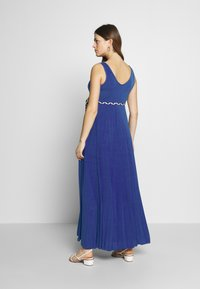 Pomkin - IMANI - Maxi šaty - indigo - 2