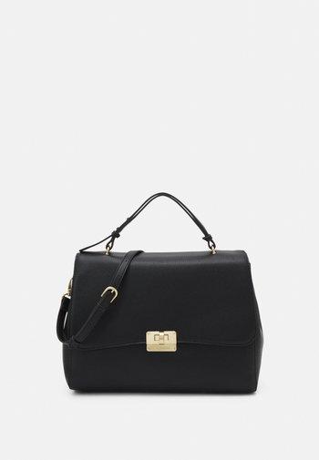 LINDEN - Handbag - nero