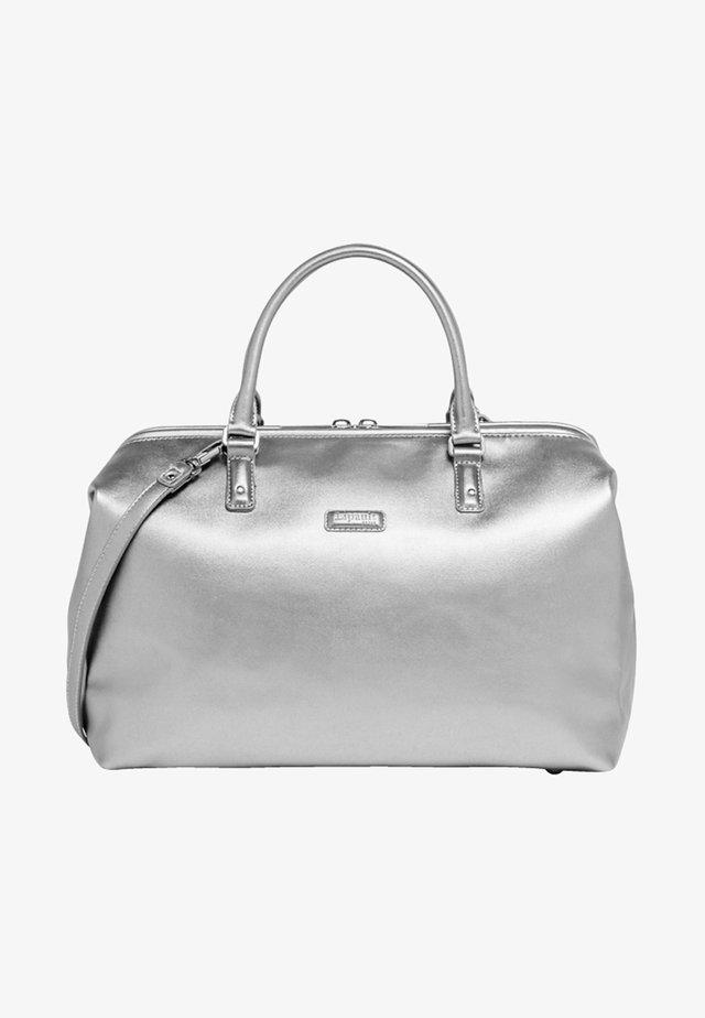 MISS PLUME - Handbag - titanium