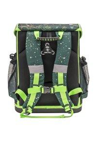 Belmil - SET - School bag - light green - 1