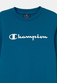 Champion - AMERICAN CLASSICS CREWNECK UNISEX - Sweatshirt - turquoise - 2