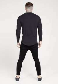 SIKSILK - SIKSILK DROP CROTCH  - Jeans Skinny Fit - carry over - 2