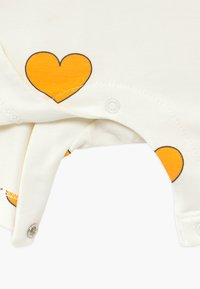 TINYCOTTONS - HEARTS ON PIECE - Overall / Jumpsuit - off-white/yellow - 2
