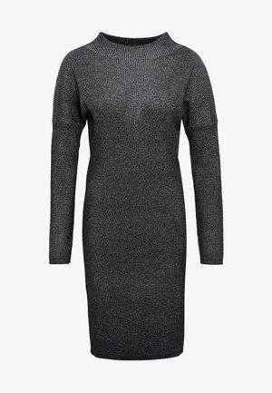 DRESS - Robe fourreau - black