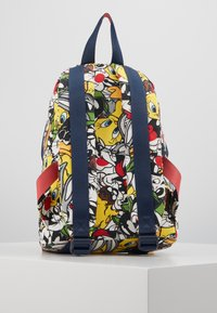 Tommy Hilfiger - LOONEY TUNES BACKPACK - Plecak - blue - 3
