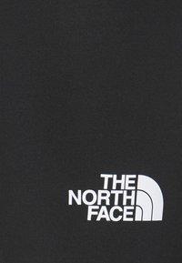 The North Face - TIGHT - Shorts - black - 6