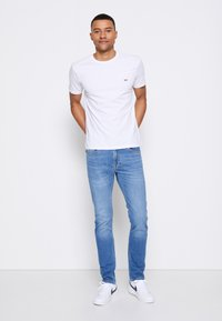 Lee - LUKE - Jeans slim fit - light ray - 4