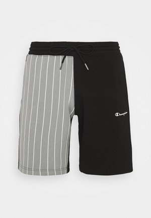 BERMUDA SHORT - Korte broeken - black