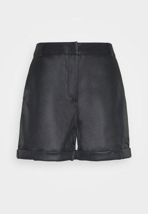 VMLIA  - Short - black