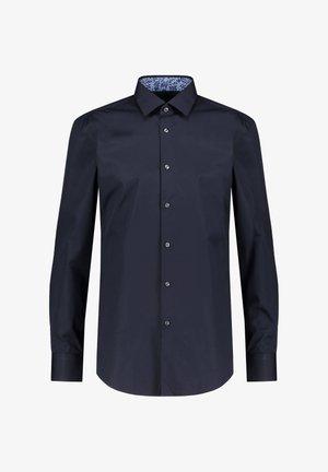 Overhemd - marine