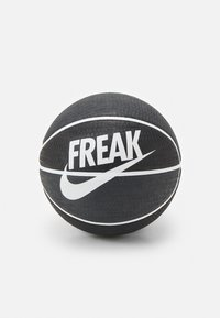 Nike Performance - PLAYGROUND  - Basketbal - anthracite/white/black - 0