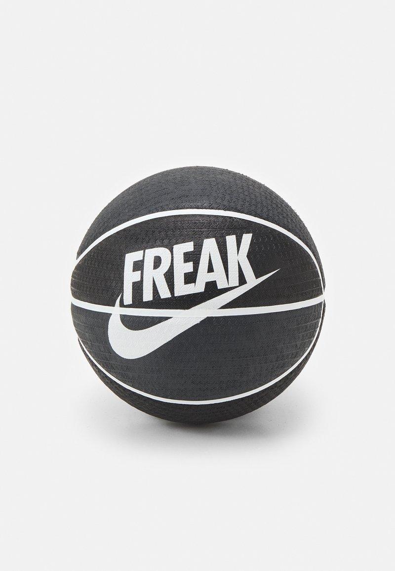 Nike Performance - PLAYGROUND  - Basketbal - anthracite/white/black
