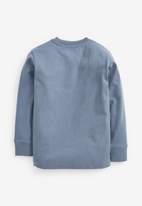 Next - 4 PACK - Long sleeved top - blue - 5