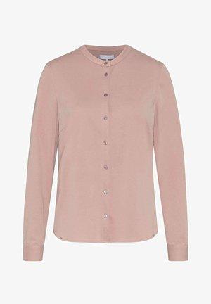 CIPAPYRUS - Button-down blouse - puder