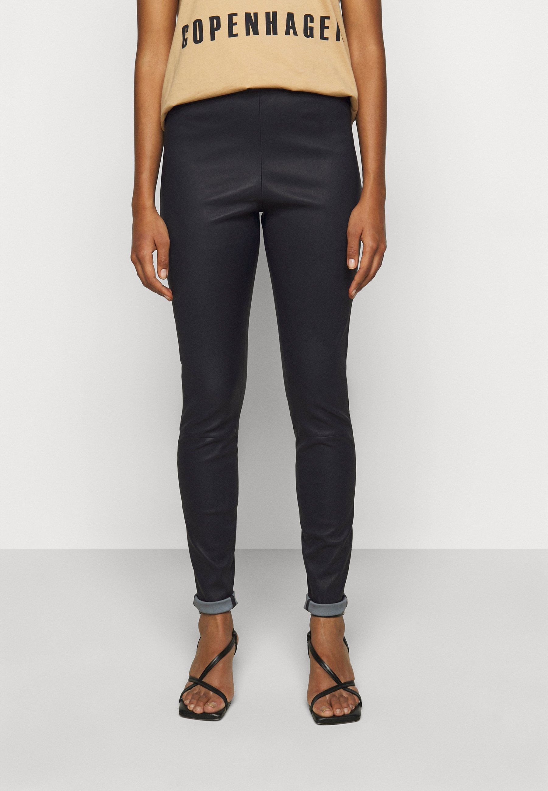 Women ELENASOO - Leggings - Trousers