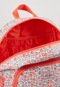 Cath Kidston - CLASSIC LARGE WITH POCKET - Reppu - red - 4