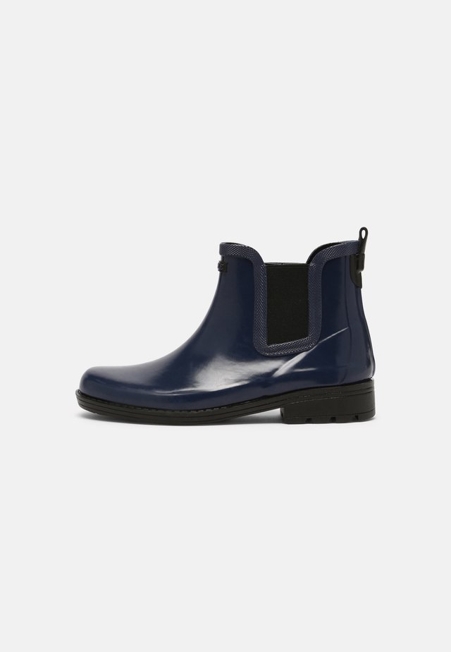 CARVILLE - Wellies - narval/shiny