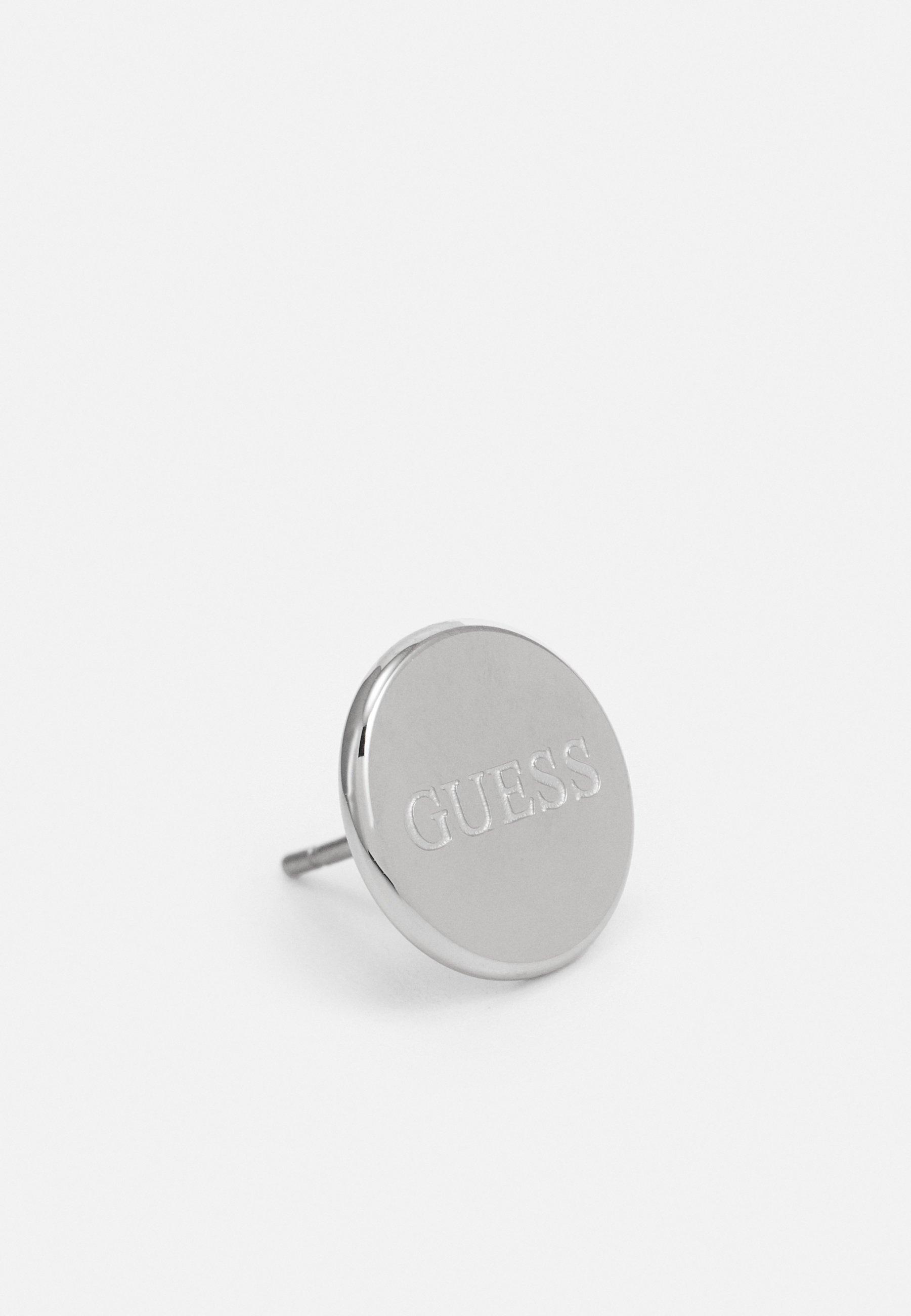 Homme PLAIN STUD UNISEX - Boucles d'oreilles