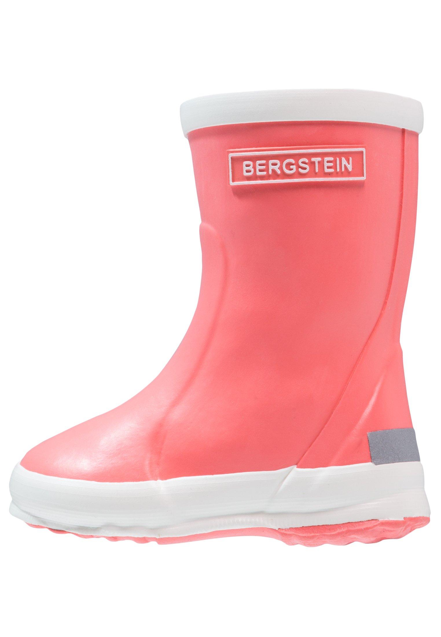 Bergstein RAINBOOT Regenlaarzen taupeLichtgrijs