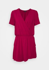 Even&Odd - Jumpsuit - red - 4