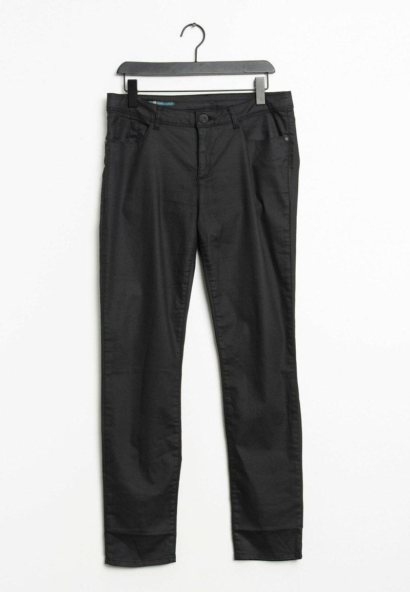 Street One - Trousers - black