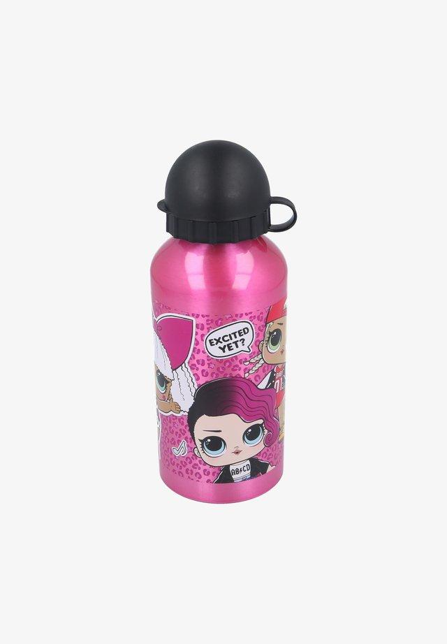 Drink bottle - pink