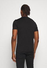 Emporio Armani - T-shirts print - nero - 2