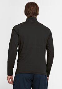 Mammut - Sweatshirt - black - 1