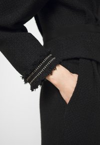 Alberta Ferretti - Summer jacket - black - 9