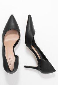 Call it Spring - VICTORIA - High heels - black - 3