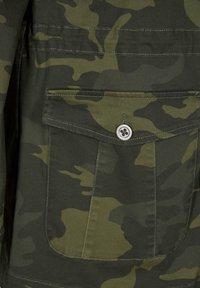 Zizzi - Summer jacket - army - 4