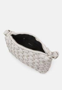 Gina Tricot - ROSANNA BAG - Handbag - beige - 2
