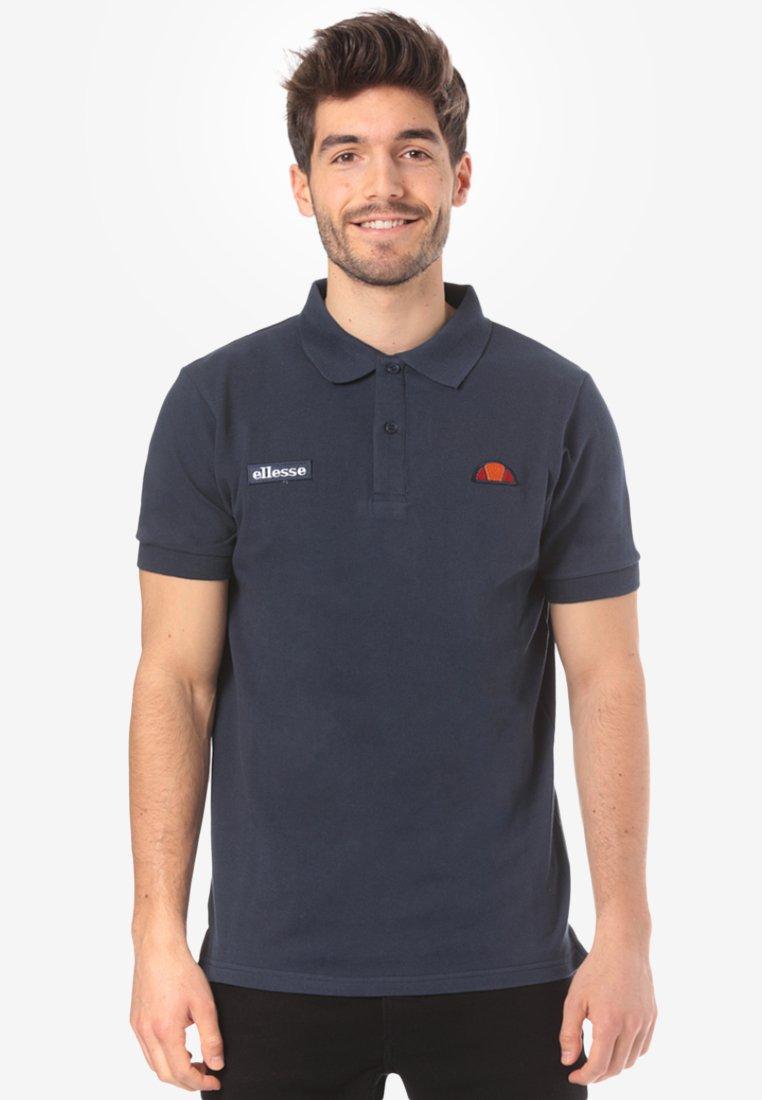 Ellesse - ELLESSE MONTURA - Polo shirt - blue