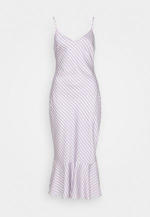 VIOLET MIDI DRESS - Kjole - lilac and vanilla
